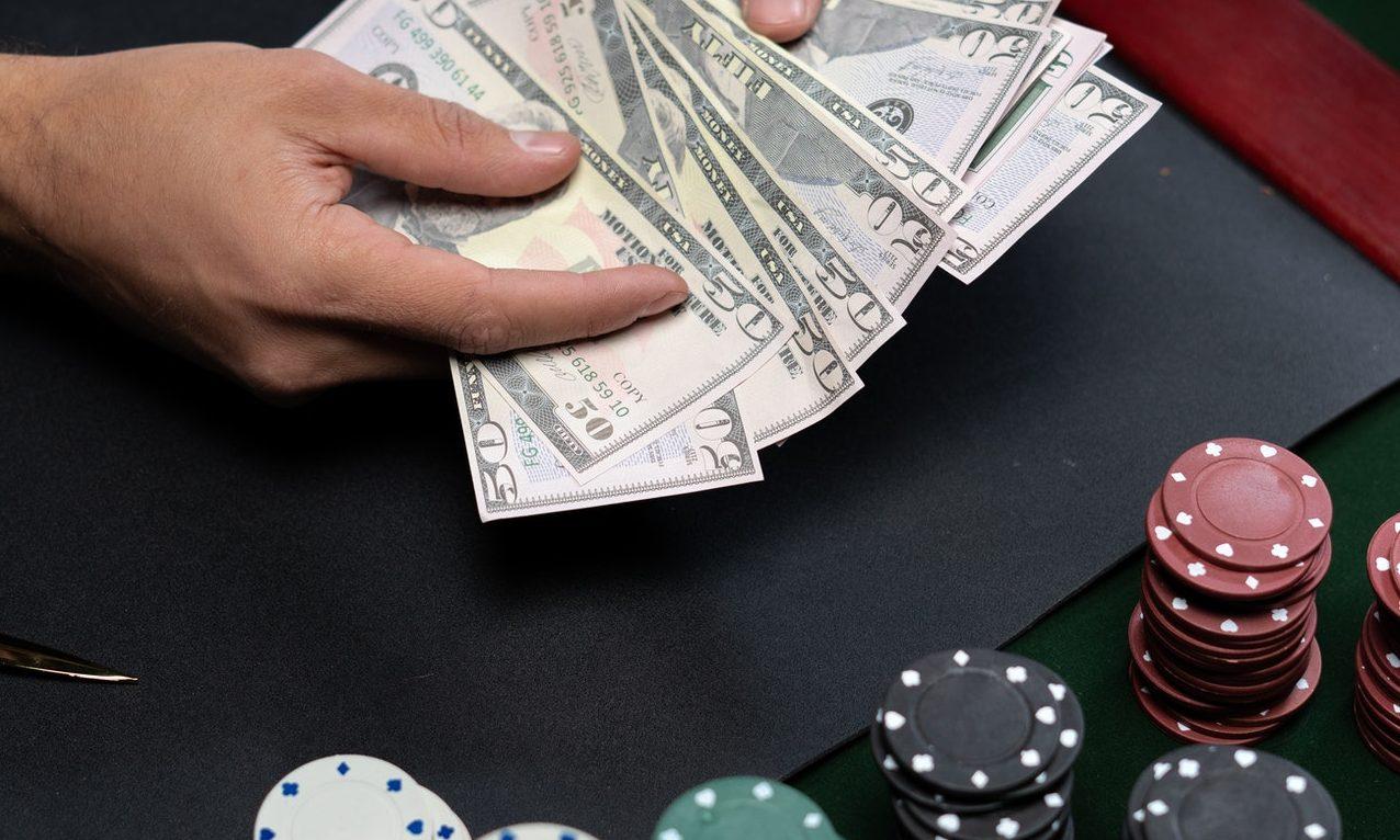 Gagner au poker
